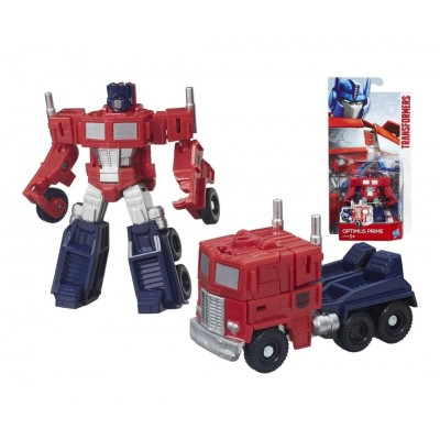 Фигурка-трансформеры hasbro OPTIMUS PRIME A7730