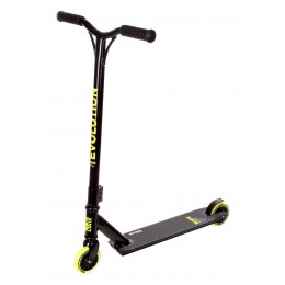 Самокат Scooter Raven Evolution Slick Series Lemon 100mm